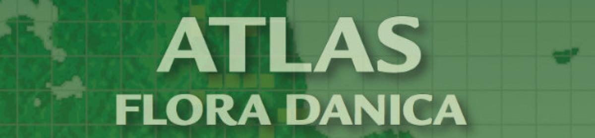 Atlas Flora Danica